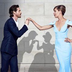 Disney lance des bagues de fiançailles en mode princesses