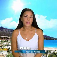 Paga (Les Marseillais VS Le reste du monde) et Milla s'embrassent et passent la nuit ensemble ?