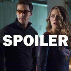 Supergirl saison 3 : on sait enfin quand Mon-El va revenir !