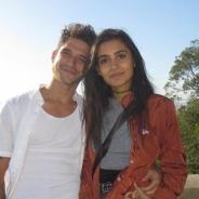 Tyler Posey (Teen Wolf) en couple avec Sophia Taylor Ali : il se confie 😍