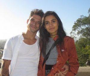 Tyler Posey (Teen Wolf) en couple avec Sophia Taylor Ali : il se confie