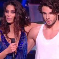 Anthony Colette (Danse avec les stars 8) in love de Tatiana Silva ? Jean-Pierre Foucault gaffe