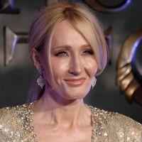 J.K. Rowling aide une étudiante française à finir son livre