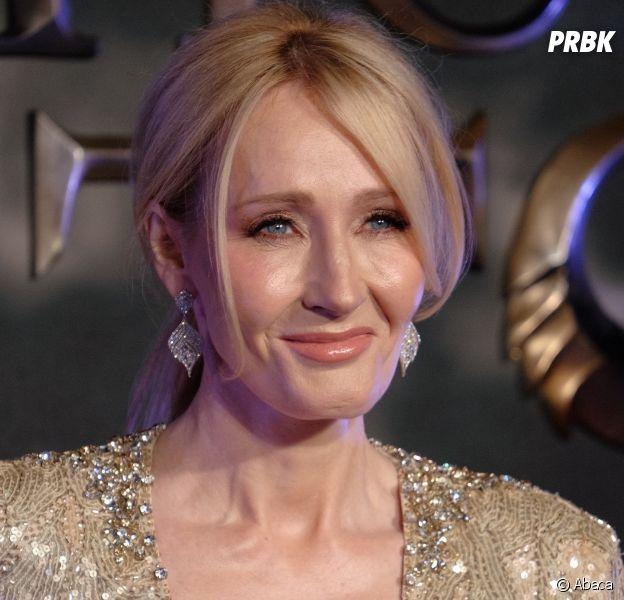 J.K. Rowling (Harry Potter) aide une étudiante française à finir son livre en la remotivant sur Twitter !