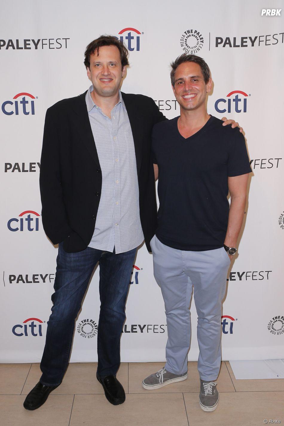 Andrew Kreisberg : le créateur des séries Arrow et The Flash accusé de harcèlement sexuel