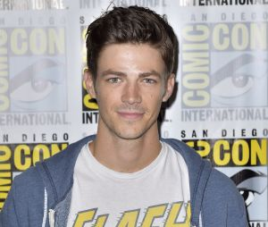 Grant Gustin (The Flash) réagit aux accusations de harcèlement sexuel contre Andrew Kreisberg