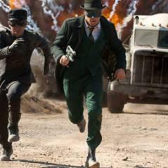 Green Lantern 2 et Flash ... deux nouveaux films de super héros