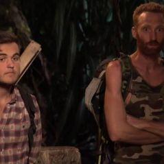 """Maxime (Koh Lanta Fidji) éliminé avec André : """"Il ne méritait pas de sortir, ça me fait ch*er"""""""