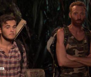 Maxime (Koh Lanta Fidji) éliminé : il entraîne André dans sa chute