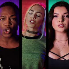 Justice League : la cover officielle de la BO, chantée par cinq Youtubeurs