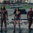 """Justice League : la BO """"Come Together"""" chantée par les Youtubeurs Clara Marz, Trodrick Hall, Samantha Harvey, Mario Bautista et J.Fla."""