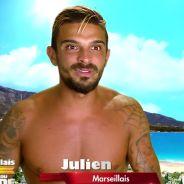 Les Marseillais VS Le reste du monde : Julien Tanti éliminé juste avant la finale ? (EXCLU VIDEO)