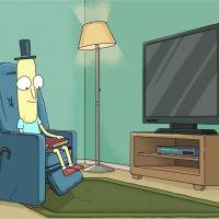 Rick et Morty : un mini-épisode bonus dévoilé sur YouTube