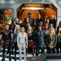 "Arrow, Flash, Supergirl, Legends : un crossover ""spectaculaire"" avec ""de l'amour et des pertes"""