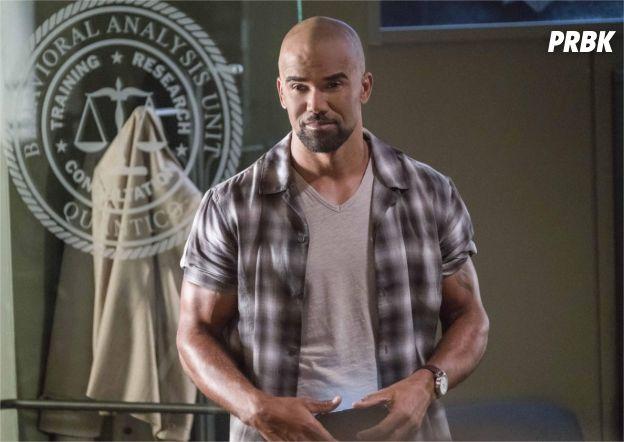 Esprits Criminels saison 13 : Shemar Moore de retour dans l'épisode 5