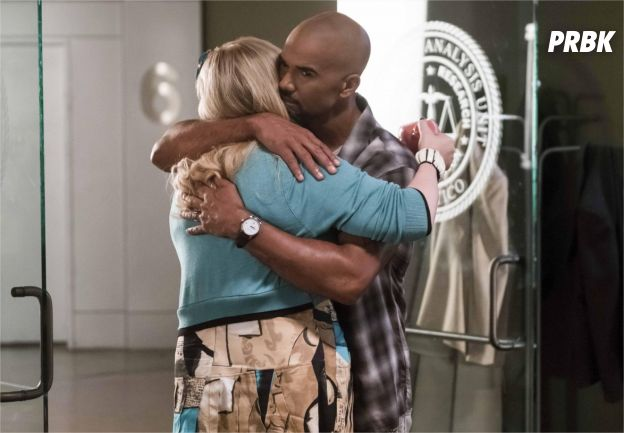 Esprits Criminels saison 13 : Garcia et Morgan se retrouvent dans l'épisode 5