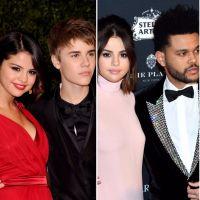 Selena Gomez se confie enfin sur sa rupture avec The Weeknd... et évoque Justin Bieber