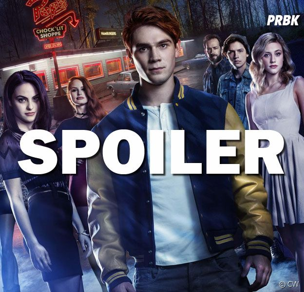 Riverdale saison 2 : le Black Hood démasqué par les fans ?