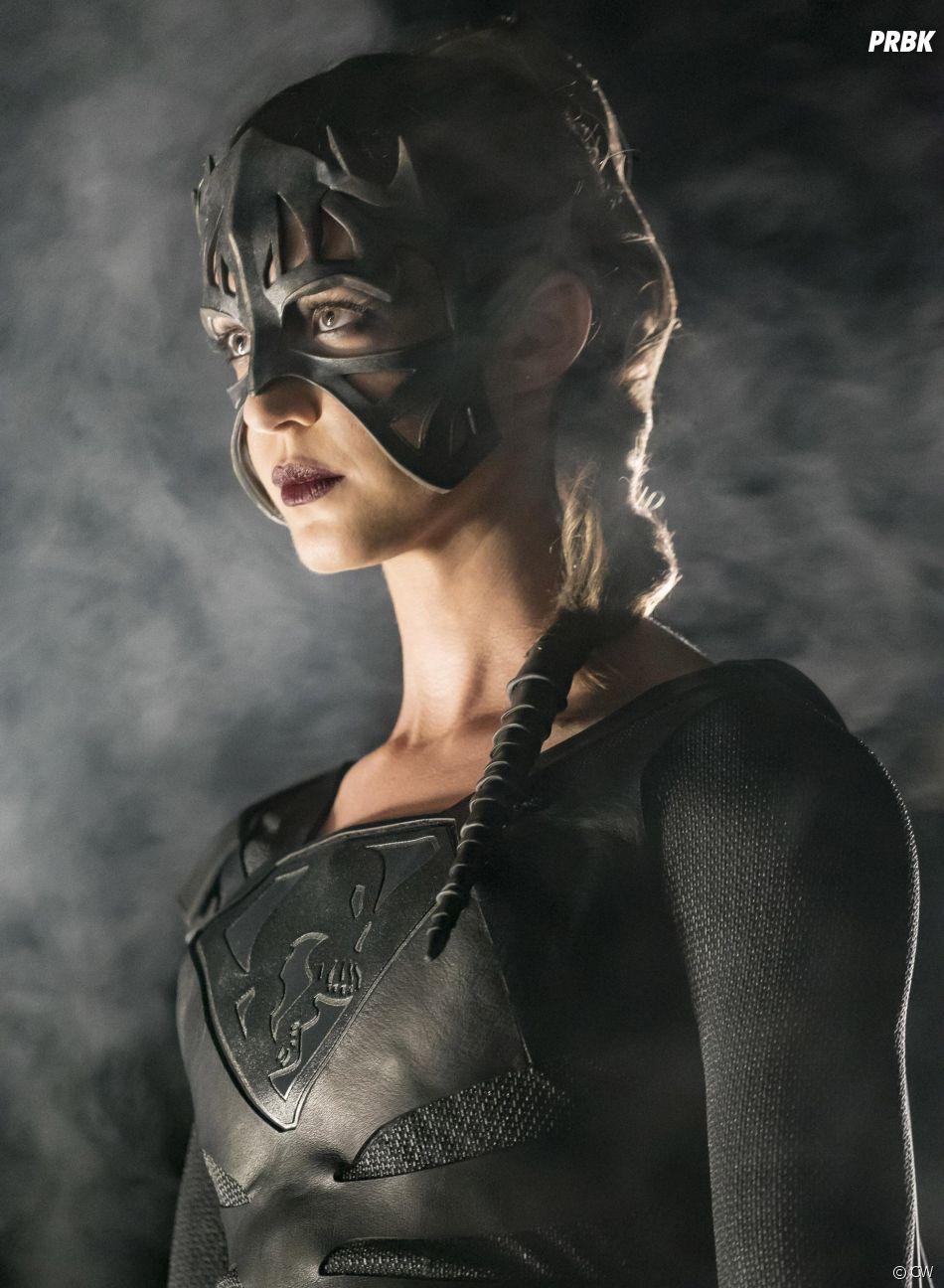 Supergirl saison 3 : Reign débarque dans l'épisode 9