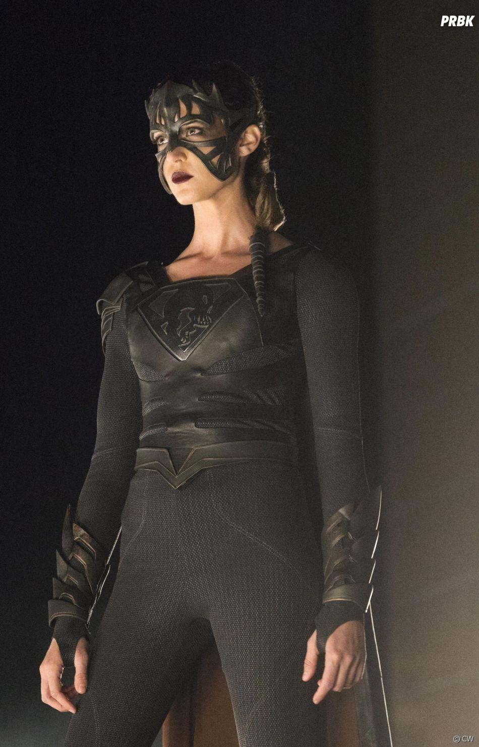 Supergirl saison 3 : Reign (Odette Annable) dans l'épisode 9