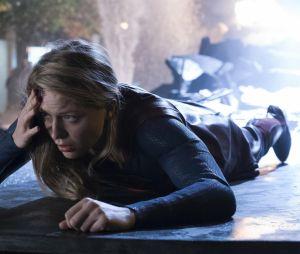 Supergirl saison 3 : Kara blessée dans l'épisode 9