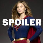 Supergirl saison 3 : Kara bientôt morte ? La photo qui sème le doute