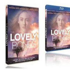 Lovely Bones ... dispo en DVD et Blu-ray