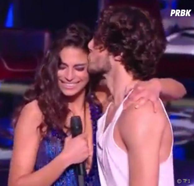 Anthony Colette (Danse avec les Stars 8) in love de Tatiana Silva ? Il répond