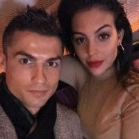 Cristiano Ronaldo et Georgina Rodriguez : le visage de leur fille Alana Martina dévoilé