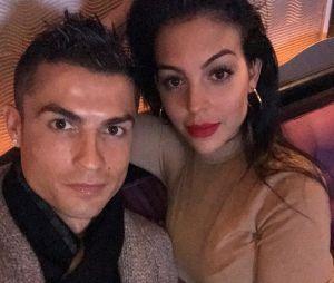 Cristiano Ronaldo et Georgina Rodriguez : le visage de leur fille Alana Martina dévoilé !