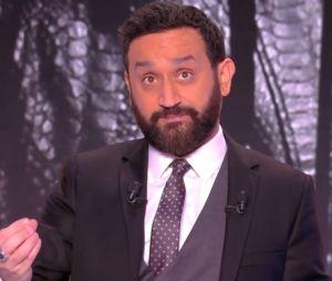 "Mort de Johnny Hallyday : Cyril Hanouna avoue dans TPMP ne ""jamais avoir osé lui parler"" !"
