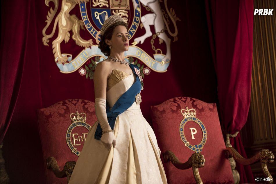 The Crown saison 2 : Claire Foy brille une nouvelle fois