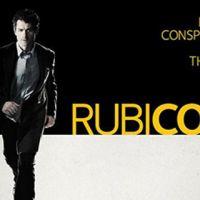 Rubicon ... la vidéo du premier épisode en VO