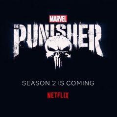 The Punisher saison 2 : Netflix renouvelle la série