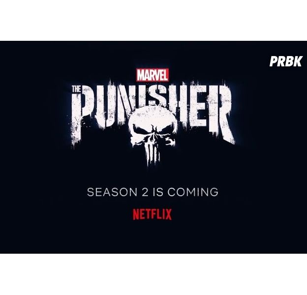 Marvel's The Punisher : une saison 2 annoncée par Netflix