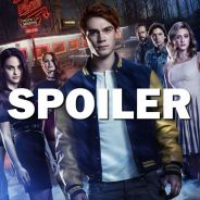 Riverdale saison 2 : le tueur démasqué et un baiser pour (SPOILER) dans l'épisode 9