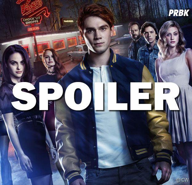 Riverdale saison 2 : le tueur démasqué et un baiser dans l'épisode 9