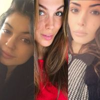 Kylie Jenner, Iris Mittenaere, Nabilla Benattia... 10 stars sublimes sans maquillage