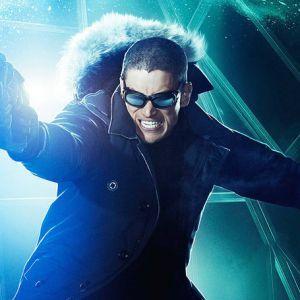 The Flash saison 4 : Wentworth Miller (Captain Cold) de retour en 2018