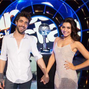 Candice Pascal prête à quitter Danse avec les Stars après sa victoire avec Agustin Galiana ?