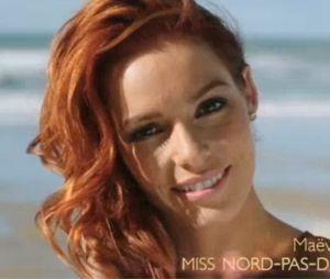 Maëva Coucke est Miss France 2018