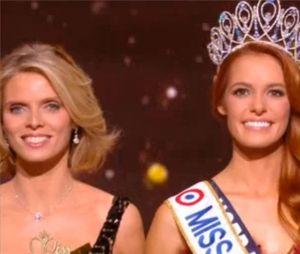 Maëva Coucke élue Miss France 2018 le samedi 16 décembre 2017
