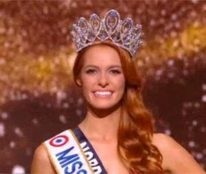 Maëva Coucke : Miss France 2018 déclence une polémique