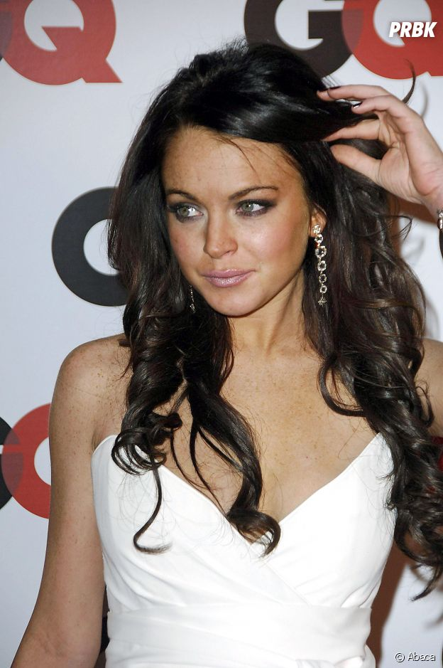 Lindsay Lohan en 2006