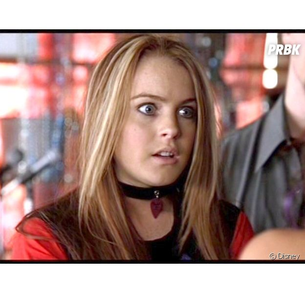 Lindsay Lohan : de Freaky Friday à aujourd'hui, sa transformation en 15 photos !