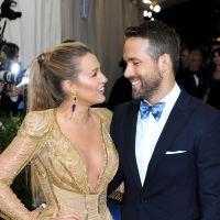 Blake Lively se moque de Ryan Reynolds sur Instagram et c'est très drôle 😂