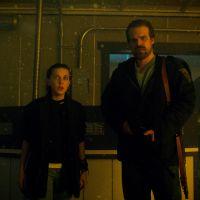 Stranger Things saison 3 : David Harbour (Hopper) se confie sur les futures intrigues