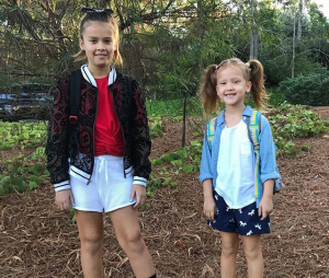 Jessica Alba maman : ses filles Honor et Haven ont un petit frère