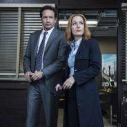 X-Files saison 11 : Gillian Anderson (Scully) officialise son départ