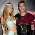 Paris Hilton et Chris Zylka : bientôt un an pour le couple